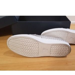 2a3003f8fd5 Cole Haan Shoes - Women s Pinch Weekender Silver Loafer Size 7M